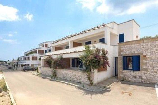 Terra Greci Apartments - фото 10
