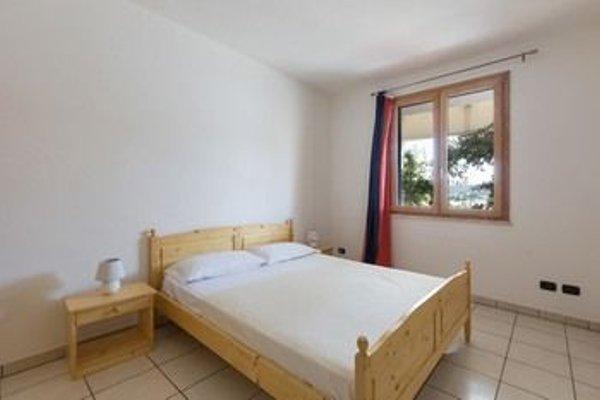 Terra Greci Apartments - фото 11
