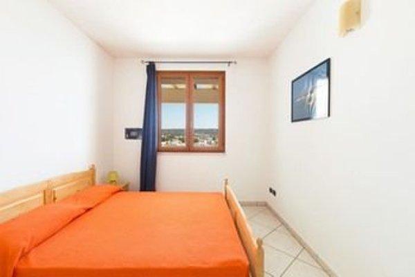 Terra Greci Apartments - фото 16