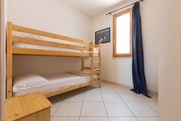 Terra Greci Apartments - фото 17