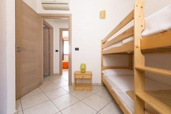 Terra Greci Apartments - фото 18