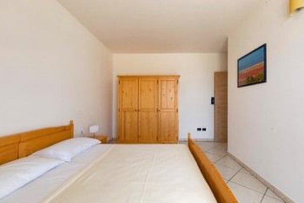 Terra Greci Apartments - фото 19