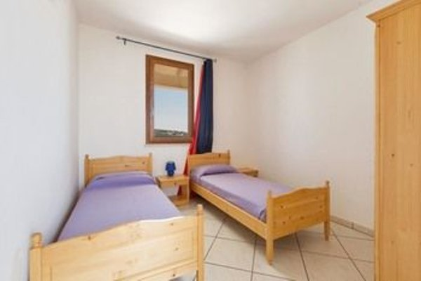 Terra Greci Apartments - фото 20