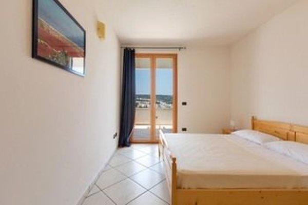 Terra Greci Apartments - фото 21