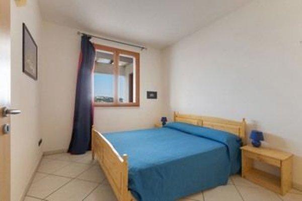 Terra Greci Apartments - фото 23
