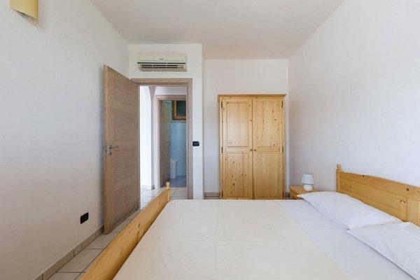 Terra Greci Apartments - фото 5