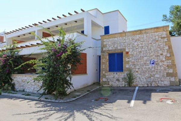 Terra Greci Apartments - фото 9