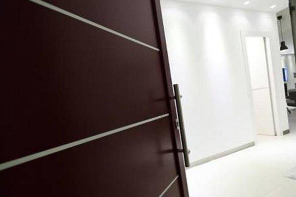 Rescio's Rooms - фото 12