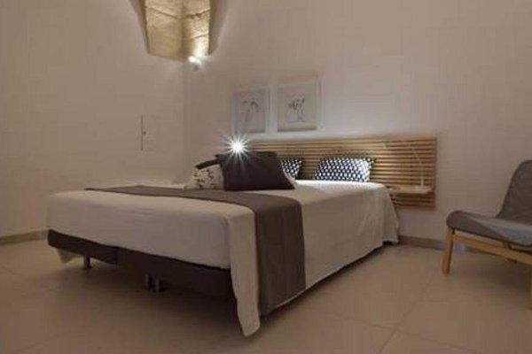 Rescio's Rooms - фото 7