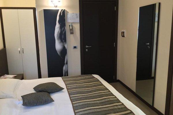 Tropicana Room and Breakfast - фото 18