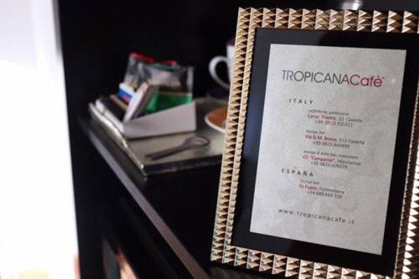 Tropicana Room and Breakfast - фото 19