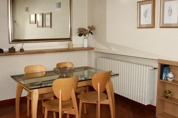Corso Magenta Apartment - фото 12