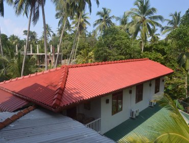 Apartments White Villa