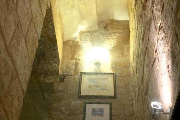Valletta City Townhouse - фото 35