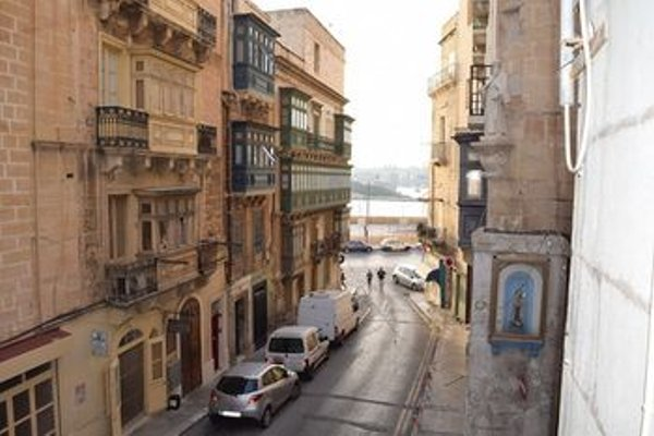 Valletta City Townhouse - фото 20