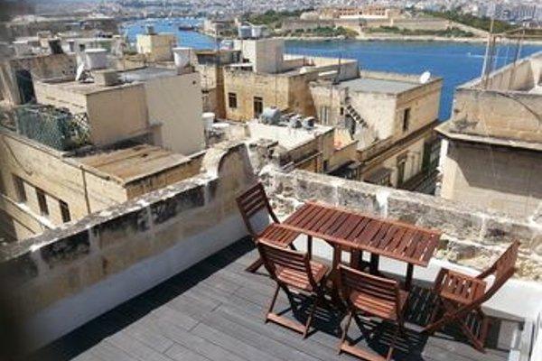 Valletta City Townhouse - фото 9
