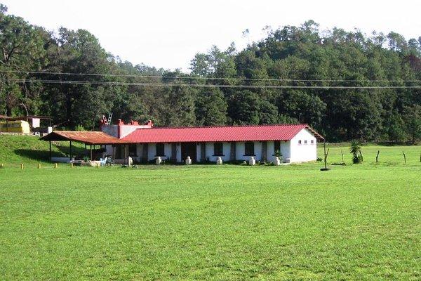 Cabanas La Noria - фото 6
