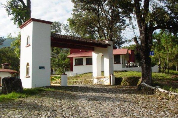 Cabanas La Noria - фото 7