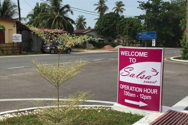 Salsa Resort Langkawi - фото 50
