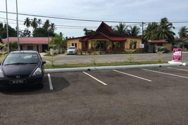 Salsa Resort Langkawi - фото 20