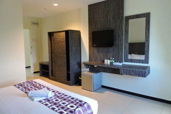 Salsa Resort Langkawi - фото 3