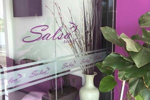 Salsa Resort Langkawi - фото 5