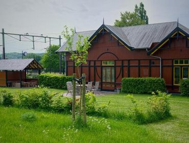 Guesthouse Halte Sint-Gerlach Holiday Home