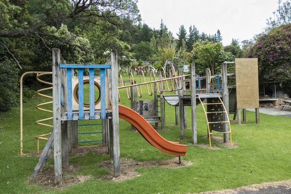 Dickson Holiday Park - фото 15