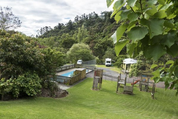 Dickson Holiday Park - фото 17