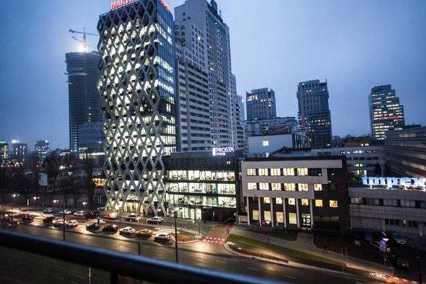 Apartamenty Varsovie Wola City - фото 26