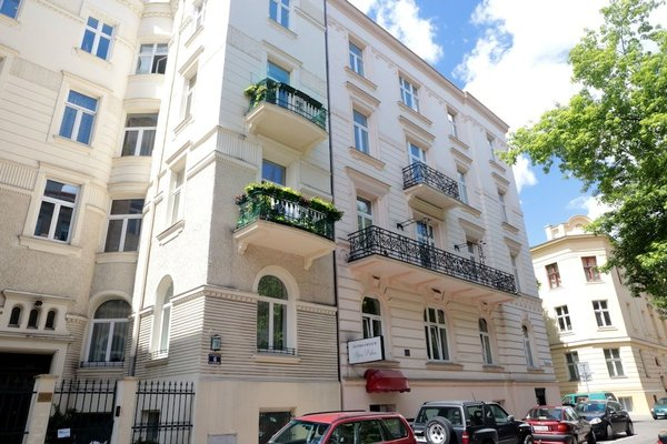 Clemens Apartments - фото 38