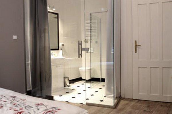 Clemens Apartments - фото 10