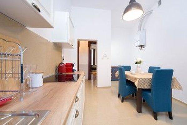 Clemens Apartments - фото 18