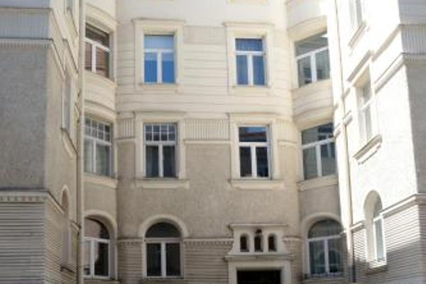 Clemens Apartments - фото 21
