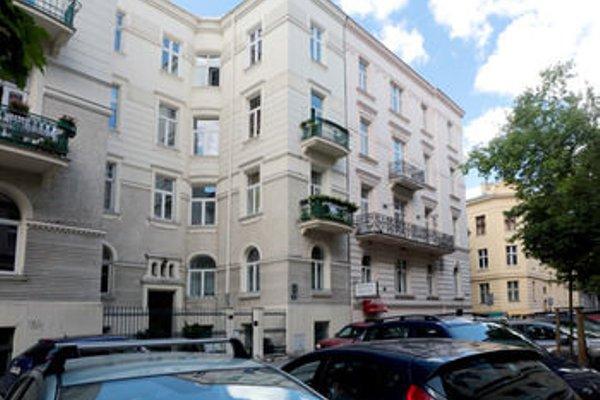 Clemens Apartments - фото 22