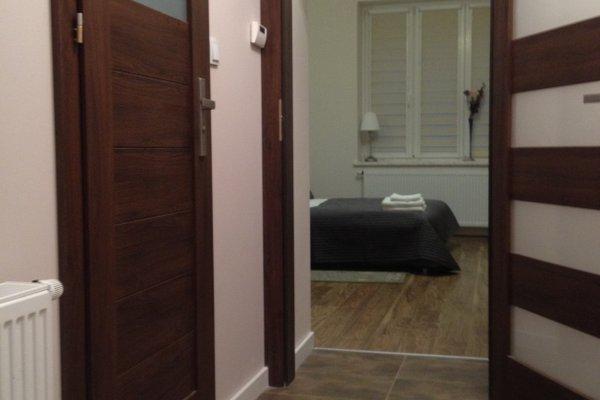 Clemens Apartments - 4