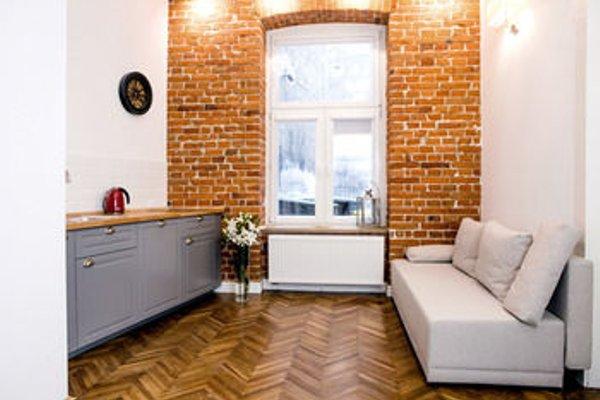 Clemens Apartments - фото 5