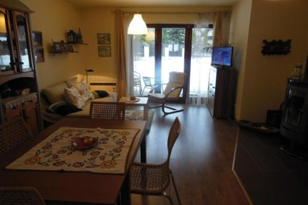 Apartamenty z Basenem - фото 9