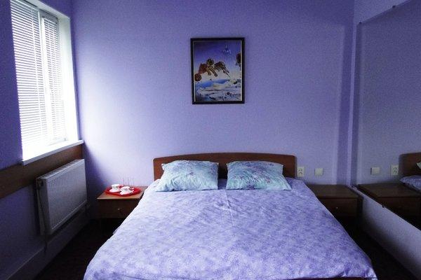 Мини отель Альфа - фото 50