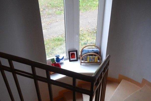 Хостел Lämpö - фото 23