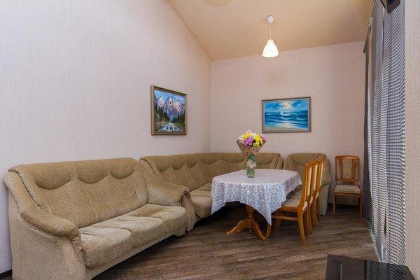 Гостиница Распутин - фото 6