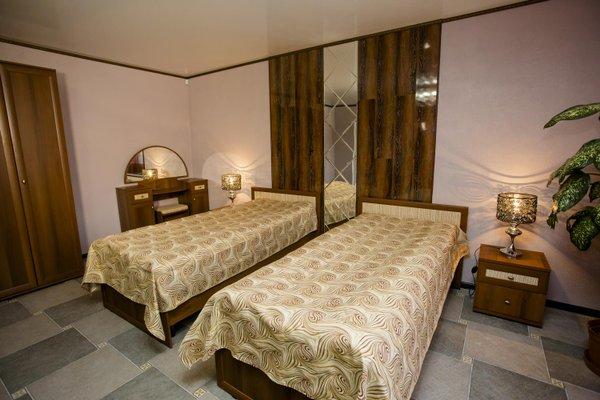 Гостиница Набережная - фото 3