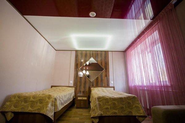 Гостиница Набережная - фото 4