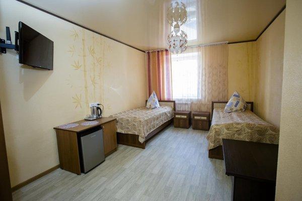 Гостиница Набережная - фото 8