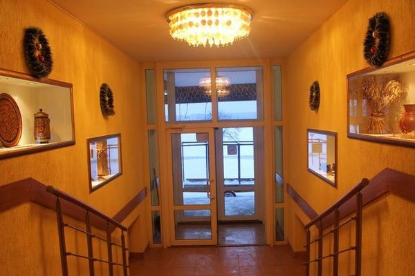 Санаторий Лунево на Волге - фото 15