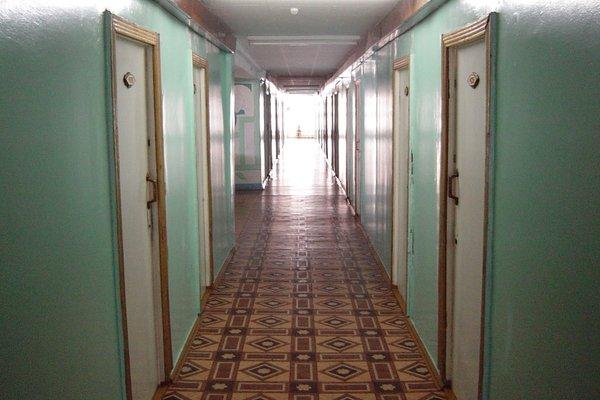 Санаторий Лунево на Волге - фото 16