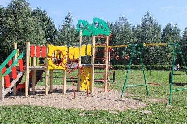 Санаторий Лунево на Волге - фото 20