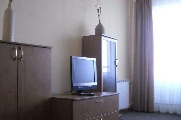 Санаторий Лунево на Волге - фото 5