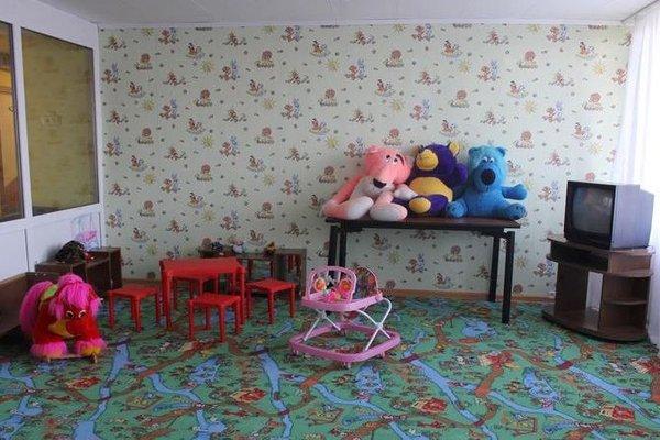 Санаторий Лунево на Волге - фото 8