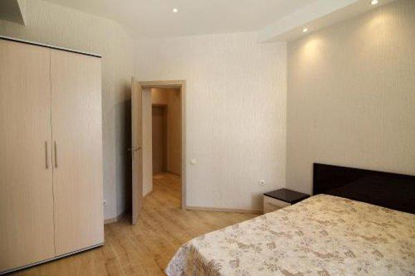 Мини-Отель Намасте - фото 4